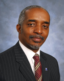 Photo of Representative Terry Alexander