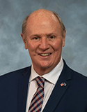Photo of Representative Thomas C. Alexander