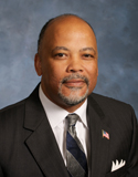 Photo of Representative Karl B. Allen