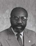 Photo of Representative Kenneth Elvin Bailey