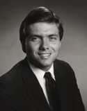"Photo of Representative Boyd Odell ""Dell"" Baker"