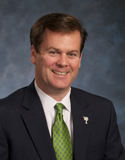 Representative Nathan Ballentine photo