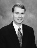 Photo of Representative James Gresham Barrett