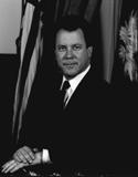 Photo of Representative David Muldrow Beasley