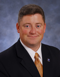Photo of Representative Eric M. Bedingfield