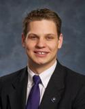 Photo of Representative Eric J. Bikas