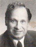 Photo of Representative Dill Blackwell