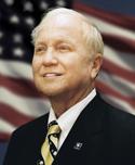 Photo of Representative Don Carson Bowen