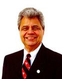 """Photo of Representative William Strobel """"Bill"""" Branton, Jr."""