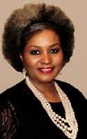Photo of Representative Wendy C. Brawley
