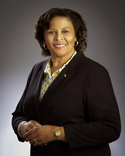 Photo of Senator Margie Bright Matthews