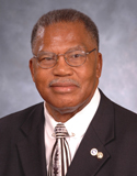 Photo of Representative Joe Ellis Brown