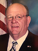 Photo of Representative Bruce M. Bryant