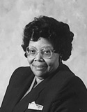 Photo of Representative Alma Weaver Byrd