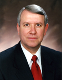 Photo of Representative Richard Eugene Chalk, Jr.