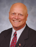 "Representative Kenneth G. ""Ken"" Clark photo"