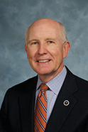Photo of Representative Gary E. Clary