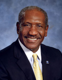 "Representative William ""Bill"" Clyburn photo"