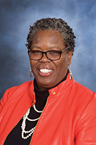 Photo of Representative Gilda Cobb-Hunter