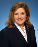 Photo of Representative Heather Ammons Crawford