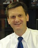 Photo of Senator Tom Davis