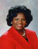 Photo of Representative Chandra E. Dillard