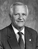 Senator Dick Elliott photo
