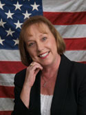 Photo of Representative R. Raye Felder