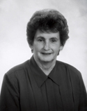 Photo of Representative Mary Beth Freeman