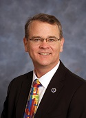 Photo of Representative Craig A. Gagnon