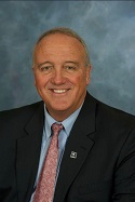 Photo of Representative Mike Gambrell