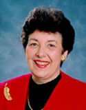 Photo of Representative JoAnne Gilham
