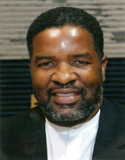 Photo of Representative Wendell G. Gilliard