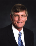 Photo of Representative Ben A. Hagood, Jr.