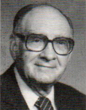 "Photo of Representative James P. ""Preacher"" Harrelson"