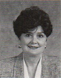 Photo of Representative Jean Laney Harris