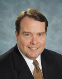 Photo of Representative Terry Edward Haskins