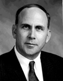 Photo of Representative Robert W. Hayes, Jr.