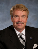 Photo of Representative George M. Hearn