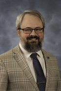 Representative Jonathon D. Hill photo