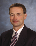 Photo of Representative David R. Hiott