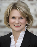 Photo of Representative Jenny Anderson Horne