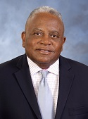Representative Leon Howard