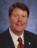 Representative Chip Huggins photo