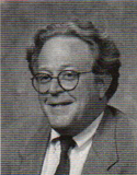 "Photo of Representative William D. ""Billy"" Keyserling"
