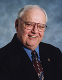 Photo of Representative Herb Kirsh