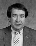 Photo of Representative Larry Labruce Koon