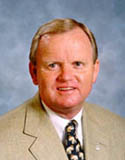 Photo of Representative James Norris Law