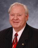 "Representative Robert William ""Bob"" Leach, Sr. photo"
