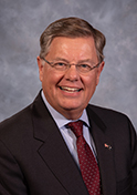 "Photo of Representative Thomas R. ""Randy"" Ligon"